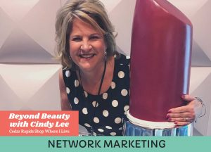 Beyond Beauty With Cindy Lee on Shop Where I Live